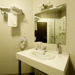 Гостиница Арена Минск 3* Стандартный номер двуспальная кровать фото 3