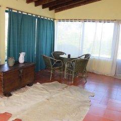 Отель Quinta da Azervada de Cima Коттедж с различными типами кроватей фото 2
