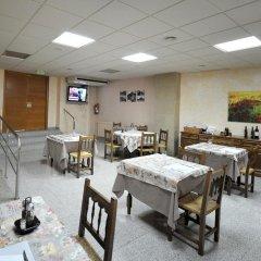 Отель Hostal la Carrasca питание фото 3