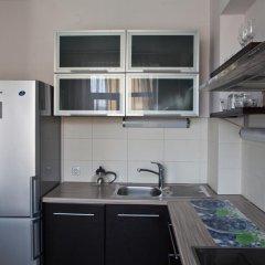 Мини-Отель Акцент 2* Апартаменты с 2 отдельными кроватями фото 4