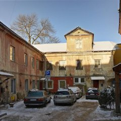 Отель Angel House Vilnius фото 2
