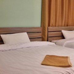 Апартаменты Gems Park Apartment Стандартный номер разные типы кроватей фото 15