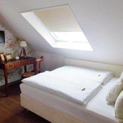 Hotel Domspitzen 3* Улучшенный номер с различными типами кроватей фото 9