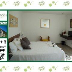 Отель Casa dos Becos комната для гостей фото 3
