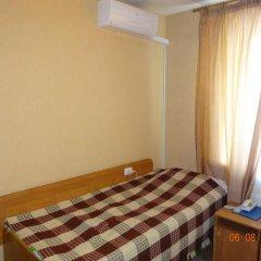Гостиница в Тамбове Номер категории Эконом с 2 отдельными кроватями фото 3