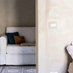 Отель B&B Le Conce Джези комната для гостей
