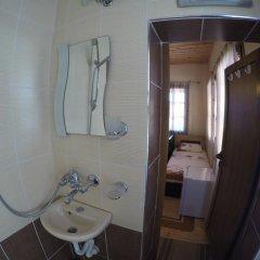 Отель Alex Guest House ванная