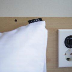 Отель CASA Myeongdong Guesthouse 2* Номер категории Эконом с различными типами кроватей фото 10