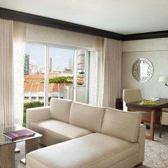 Отель Fairmont Singapore 5* Стандартный номер