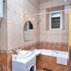 Гостиница BestKievApartment на Площади Независимости ванная фото 2