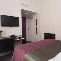 Elite Hotel Stockholm Plaza 4* Улучшенный номер фото 6