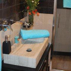 Отель Invito al viaggio Таормина ванная