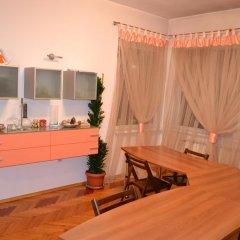 Апартаменты Мумин 1 Апартаменты с различными типами кроватей фото 11