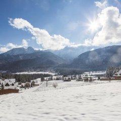 Отель udanypobyt Domy Mountain Premium Косцелиско