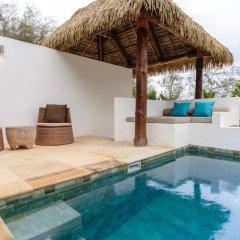 Отель Tropica Island Resort - Adults Only 4* Люкс с различными типами кроватей