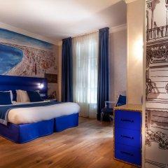 Hotel Nice Excelsior 4* Стандартный номер с различными типами кроватей фото 3