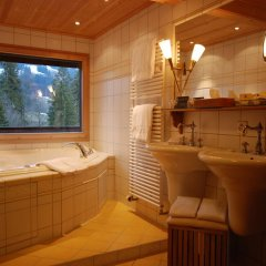 Boutique Hotel Alpenrose 4* Стандартный номер с различными типами кроватей фото 4