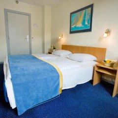 Hotel Maritime 3* Стандартный номер с двуспальной кроватью фото 2