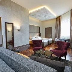 GLO Hotel Helsinki Kluuvi 4* Номер категории Эконом с различными типами кроватей фото 10