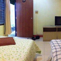 Отель P.N. Guest House 2* Стандартный номер с двуспальной кроватью фото 3