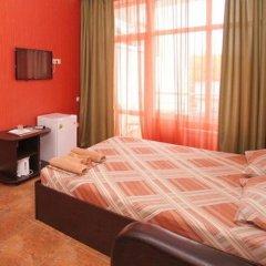 Гостиница Эллада Стандартный номер с различными типами кроватей фото 3