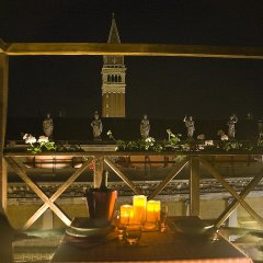 Отель Sleep in Venice