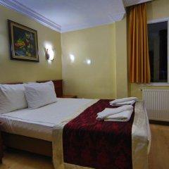 Kafkas Hotel 3* Стандартный номер с различными типами кроватей фото 5