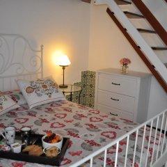 Отель Casa Zancle Италия, Сиракуза - отзывы, цены и фото номеров - забронировать отель Casa Zancle онлайн комната для гостей фото 3