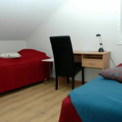 Отель Åmøy Fjordferie удобства в номере