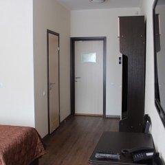 Мини-отель ДМ Стандартный номер с различными типами кроватей фото 7