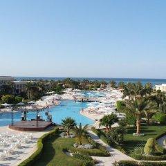 Отель LABRANDA Royal Makadi пляж фото 2