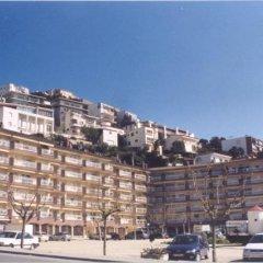 Отель Rocmar 2059 Курорт Росес фото 2