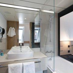 Sorat Hotel Saxx Nürnberg 3* Стандартный номер с различными типами кроватей фото 2