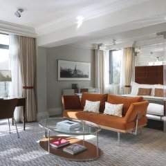 Отель Athenaeum 5* Люкс с различными типами кроватей фото 4