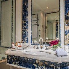 Отель Rome Cavalieri, A Waldorf Astoria Resort 5* Номер Делюкс с различными типами кроватей