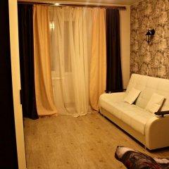 Гостиница Apartstudio na Naberejnoy комната для гостей фото 2