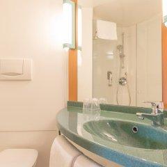 Отель ibis Geneve Aeroport 2* Стандартный номер с различными типами кроватей фото 10