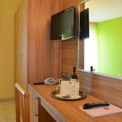 Hotel La Ninfea 3* Стандартный номер с различными типами кроватей фото 7