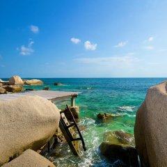 Отель Cape Shark Pool Villas 4* Вилла с различными типами кроватей фото 20