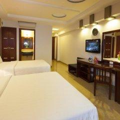 Roseland Inn Hotel 2* Номер Делюкс с различными типами кроватей фото 5