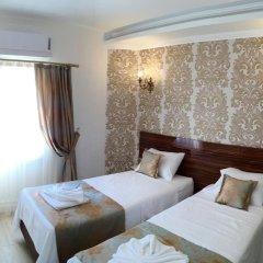 Olivias Group Hotel 3* Стандартный номер с различными типами кроватей фото 3