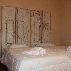 1878 Hostel Faro Стандартный номер с 2 отдельными кроватями фото 4