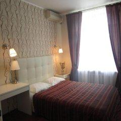 Гостиница А комната для гостей