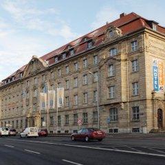 Отель A&o Leipzig Hauptbahnhof Лейпциг фото 4