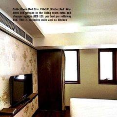 Mark Inn Hotel Deira спа