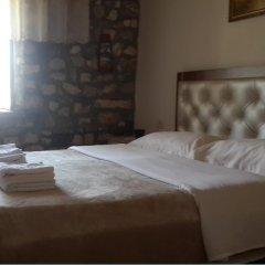 Отель Guest House Meti Берат комната для гостей фото 3