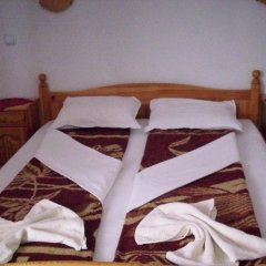 Отель Guest House Lazur Болгария, Аврен - отзывы, цены и фото номеров - забронировать отель Guest House Lazur онлайн комната для гостей фото 3