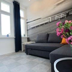 Отель Victus Apartamenty - Adams Сопот комната для гостей фото 5
