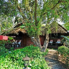 Отель Sunset Village Beach Resort фото 5
