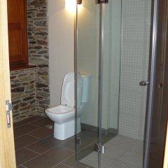 Отель Casa Rural Dona María ванная фото 2